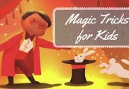 Magic Tricks for Kids