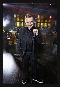 magician fails interview - bill abbott