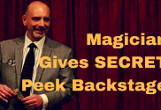 professional magician steve barcellona