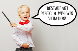 restaurant magic 1