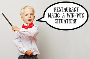 restaurant magic 1