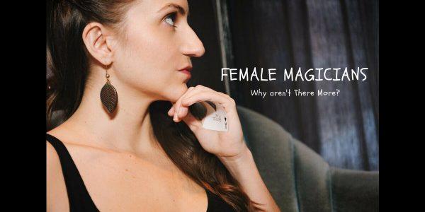 female-magicians