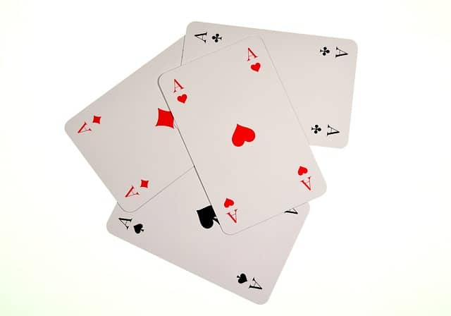 card packet tricks