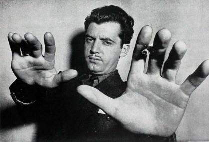 Theodore Annemann